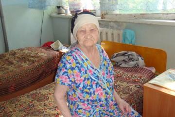 Роза Давлетова