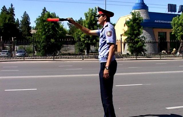 Скоро в рядах полицейских будут только высокие и стройные сотрудники