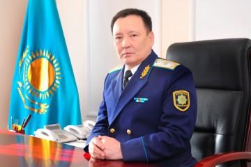 Серикбай Еримбетов