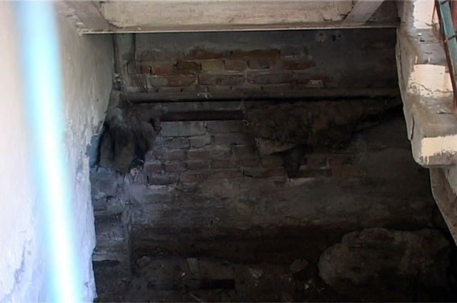 Дальше устранять недоделки нерадивых строителей будут сами жильцы