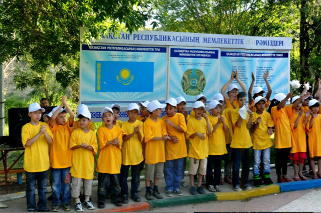 Специалисты санэпиднадзора по Южно-Казахстанской области признали готовыми к приему детей 19 загородных лагерей