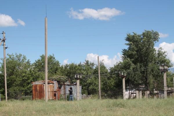 От удара током в поселке Тогус погибла 21-летняя девушка
