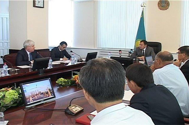 Южный Казахстан самый перспективный регион для получения дешевой и главное экологически безопасной для окружающей среды энергии