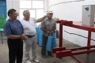 Разработка шымкентских ученых  избавит от отходов Кентауской обогатительной фабрики.