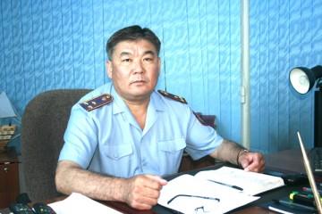 Аманкул Касымбеков