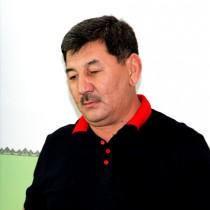 Бахытжан Джаксыкулов, директор спортивной школы № 4 имени Лаззат Тажиевой