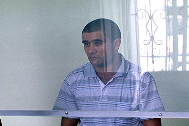 Лишен свободы на 14 лет за убийство супруги