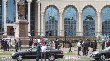 Посольство РК в Узбекистане
