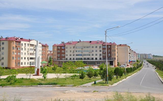 Квартиры в Шымкенте