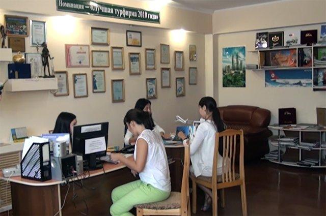 Желающих отдохнуть за пределами Казахстана гораздо больше, чем тех, кто предпочитает отпуск на территории страны