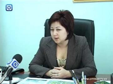 Альмира Орманчина