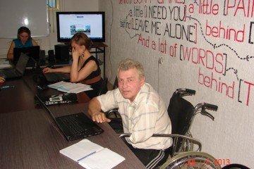 Михаил Ананьев