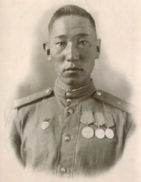 Алтыбай Бабаев