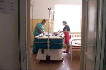 Пациентов с ожогами помещают в отдельную палату