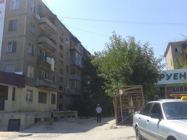 В список проблемных домов попали многоэтажки по Айбергенова, Казыбек-би и Аскарова