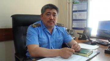 Бауыржан Мадельханов