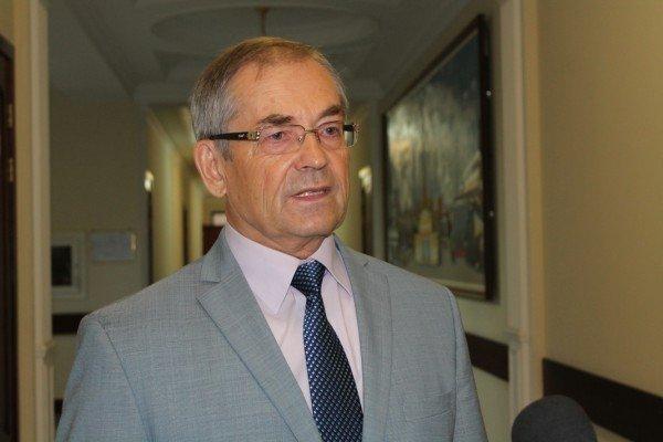 Михаил Сергеевич Колядин, генеральный консул Украины В Казахстане