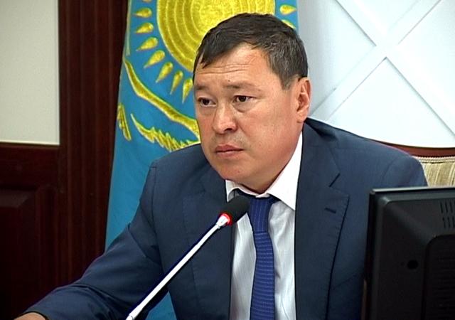 Сакен Каныбеков