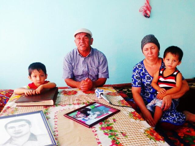 Семья Ибрагимовых уже год не может добиться справедливости