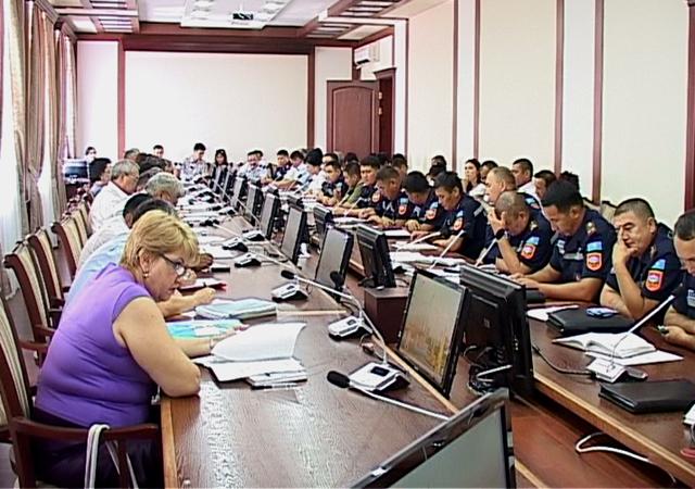 На областном совещании выяснилось, что многие школы региона не готовы открыться первого сентября
