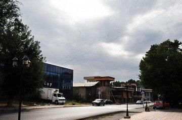 Южно-Казахстанские синоптики прогнозируют дождь