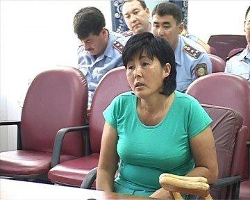 Жительница мкр. Ынтымак до сих пор не может добиться справедливости