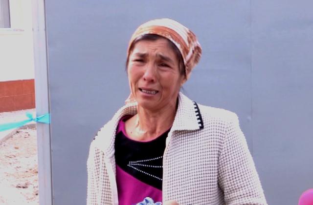 Гульжамиля Аскарова утверждает, что 10 ждет жилья от государства