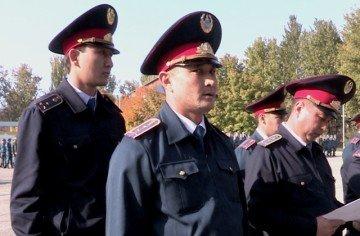 Полицейские получили широкие полномочия в борьбе с преступностью