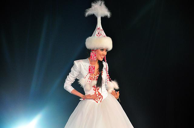 """номинантки """"Мисс Шымкент 2013"""""""