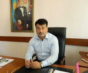 Иса Мамедов