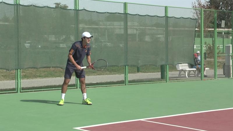 Теннисный турнир Теннисный турнир - Futures F6