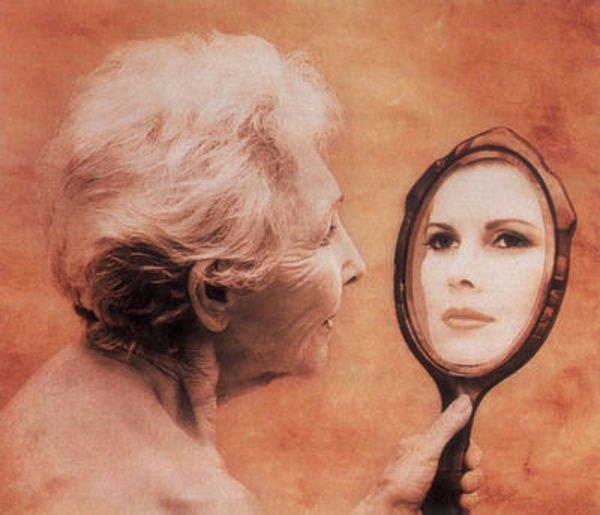 Молодость-Старость