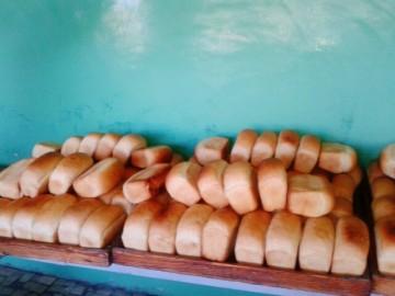 Хлеб в Шымкенте стоит 40 тенге