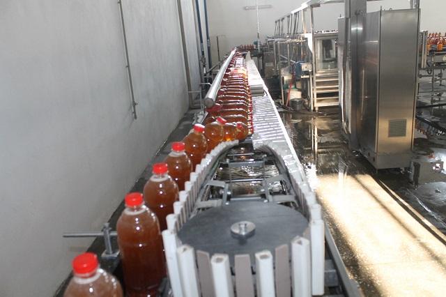 Продукция пользуется спросом не только в Казахстане, но и за рубежом