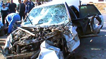 Ежедневно в городе происходит около десятка дорожно-транспортных происшествий и сотни нарушений ПДД