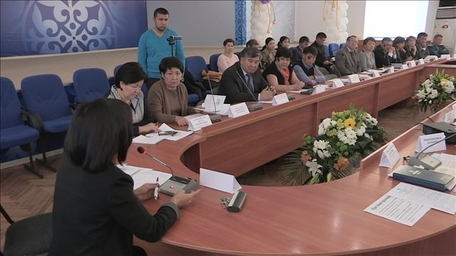 Работодатели  дали предложения  по подготовке кадров