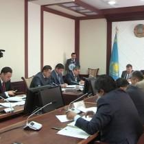 На заседании постоянной комиссии по соцразвитию депутаты маслихата ЮКО обсудили проект бюджета на 2014 год