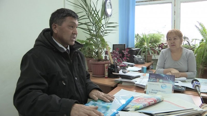 Макулбеку Сатмырзаеву в ГЦВП отказали в выдаче единовременного пособия на новорожденного ребенка