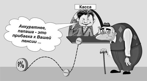Минимальный стаж для получения пенсии Новости из Беларуси