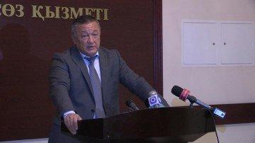 """Аким Сайрамского района : """"жители 6 сельских округов  будут горожанами"""