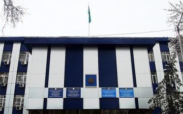 Судебное слушание проходит в межрайонном специализированном суде