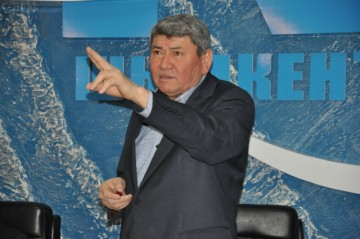 Анарбек Орман