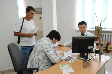 Гражданин может обратиться за оформлением удостоверения личности только по достижении им 16-летнего возраста