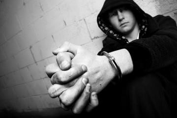 За 2013 год зарегистрировано 533 преступления, совершенных малолетками (детьми до 16 лет!)