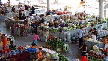 На новых базарах товары будут продавать по ценам, установленным областным акиматом.