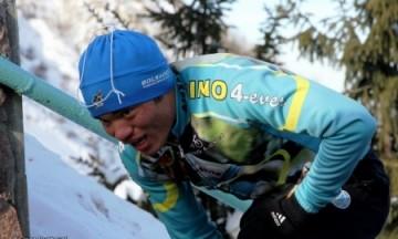 Ерлан Пернебеков. Фото sports.kz