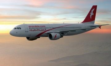 Фото с сайта airarabia.com
