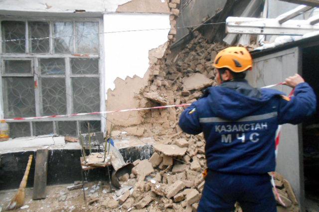 Спасательная группа на место происшествия