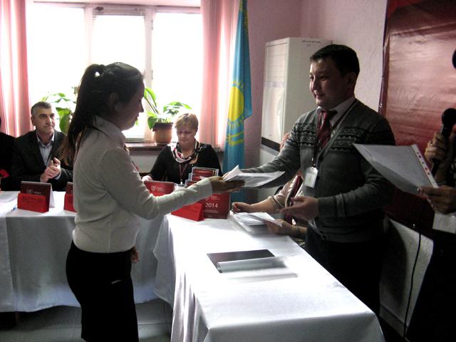 Молодые специалисты получили востребованную профессию и готовы трудиться
