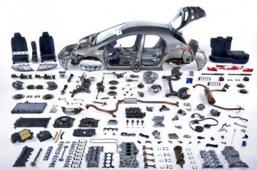 Авто-запчасти Хонда